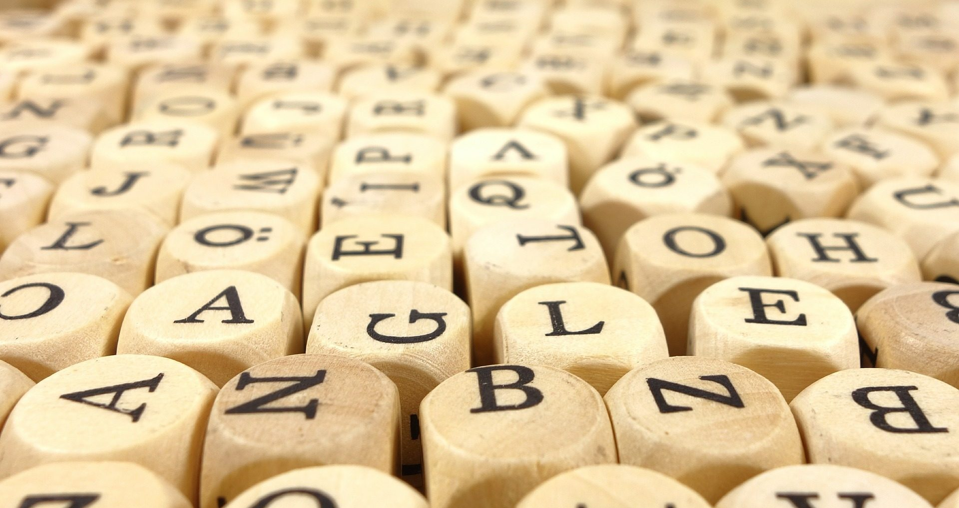 Can you guess all of these letters?